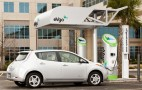 Nissan To Triple Quick-Charging Stations For Electric Cars Over 18 Months