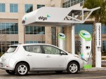 Public Charging Stations For Electric Cars: Who Leads The Way?