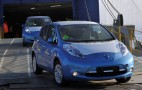Nissan Ups Electric Car Production: Every Third Car a Leaf