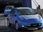 Will $4-a-gallon gas ignite an electric-vehicle frenzy?