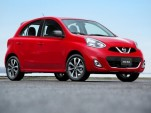 2015 Nissan Micra: $10K Minicar For Canada--Paid For By Smart?