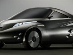 Nissan Mixim concept