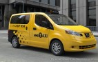 Move Over Ford: Nissan Plans All-Electric Future For NY Taxis