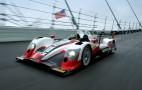 Nissan Announces P2 Muscle Milk Race Car For TUDOR United SportsCar Championship