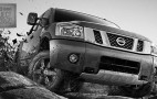 Nissan Starts Another Crowd-Sourcing Project, This Time For The Titan