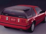 Nissan Pulsar NX Sportbak