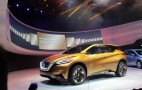 Nissan Resonance Video Preview
