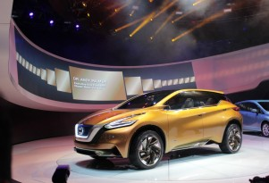 Nissan Resonance Video Preview