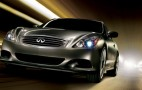 Nissan reveals 'GT 2012' five-year business plan, confirms Infiniti G37 convertible