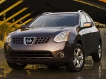 Nissan shows Rogue CUV
