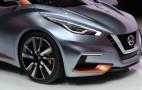 Next Nissan Leaf to be followed by electric SUV, sports car?