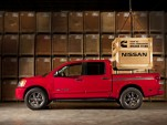 Nissan Titan pickup to get Cummins turbo diesel engine