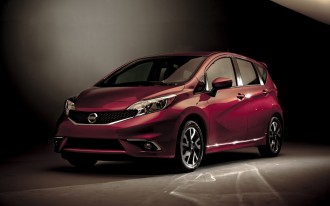 2015 Nissan Versa Note Priced At $14,990, New SR At $18,340
