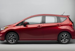 Nissan Recalls 300,000 Versa, Versa Note, Armada Vehicles From 2012-2015