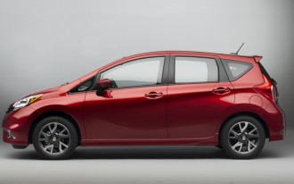 Nissan Recalls 300,000 Versa, Versa Note, Armada Vehicles From 2012-2015