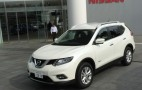 Quick Drive: 2017 Nissan Rogue Hybrid Previewed by X-Trail Hybrid