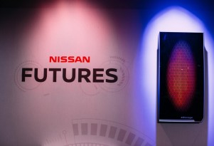 Nissan home energy-storage battery: another front against Tesla?