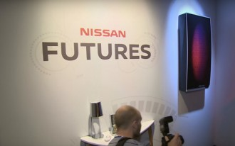 Nissan takes on Tesla (again) with xStorage home battery