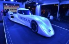 2014 Nissan ZEOD RC 'Garage 56' Racer: Live Photos From Le Mans
