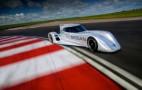 Plug-In Cars On Racetracks: Porsche 918 Spyder, Nissan ZEOD (Video)