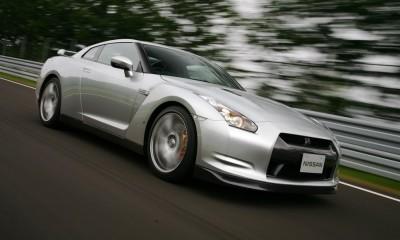 2009 Nissan GT-R Photos