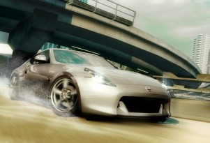 Nissan Taps Video Game Maker to Help Launch New 370Z