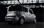 2009 Nissan Cube: Thinking Inside the Box