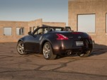 2010 Nissan 370Z Roadster