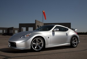 2009 Nissan 370Z NISMO