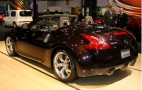 2010 Nissan 370Z Roadster and 2009 Nissan NISMO Z Rolled Into Public View Last Week