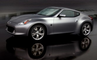 Nissan Celebrates 40 Years Of Making Zs