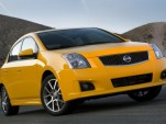 Driven: 2009 Nissan Sentra SE-R Spec V