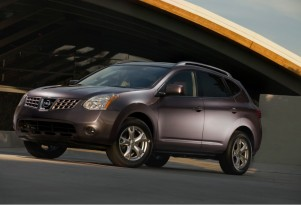 2010 Nissan Rogue Remains A Good Choice For Frugal Families