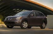 2010 Nissan Rogue Photos