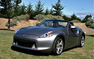 Compared: 2010 Nissan 370Z Roadster Vs. Porsche Boxster / Cayman