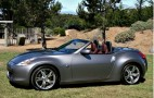 First Drive: 2010 Nissan 370Z Roadster
