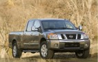 Nissan Will Go It Alone On Titan Pickup Replacement