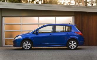 2010 Nissan Versa: A Top Safety Pick For Around $10,000