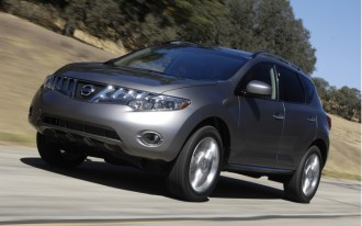 The 2010 Nissan Murano LE is the Perfect Business Class Answer to All Your Family Needs