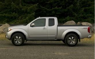 Review Recap: 2010 Nissan Frontier