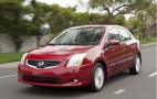 Small Price Hike On Nissans Sentra And Maxima Models