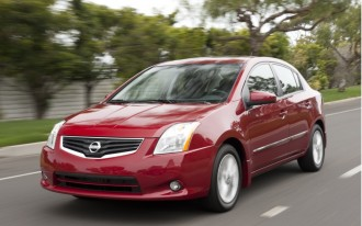 Small Price Hike On Nissan's Sentra And Maxima Models