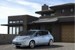 Nissan And Renault Together Pass 200,000 Electric-Ca