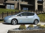 Nissan Leaf New Battery Cost: $5,500 For Replacement With Heat-Resistant Chemistry