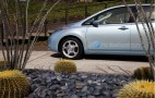 2011 Nissan Leaf Prototype: Quick Drive Impressions