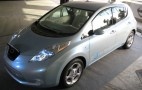 Nissan Reports 56,000 On Waiting List For Leaf