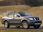 2010 Nissan Pathfinder