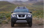Recall Affects 2010 Nissan Pathfinder, Xterra, Frontier