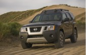2010 Nissan Xterra Photos