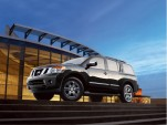 2010 Nissan Armada: As Big And Powerful As The Spanish Fleet